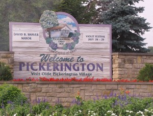 Pickerington Homes