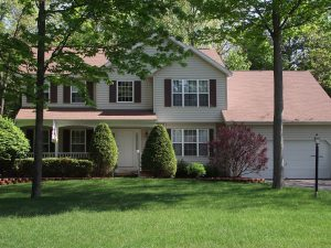 Central Ohio home sales