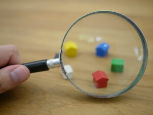Columbus home search tips